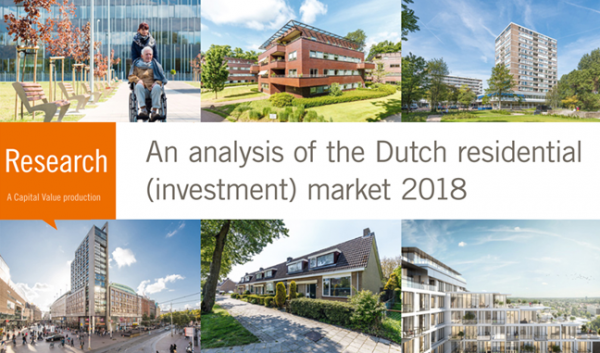 Analysis Dutch residential market