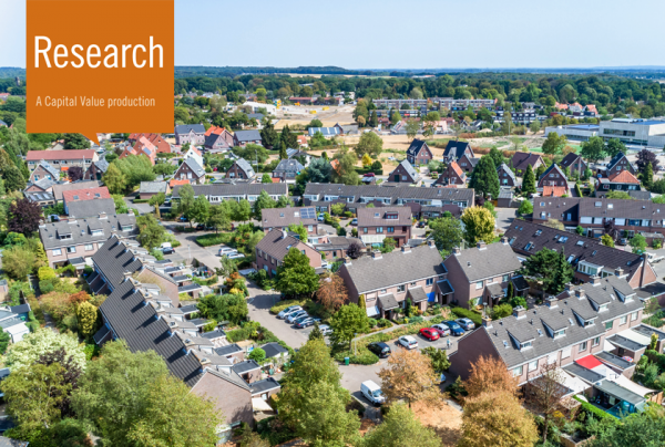 Dutch residential market is breaking all records